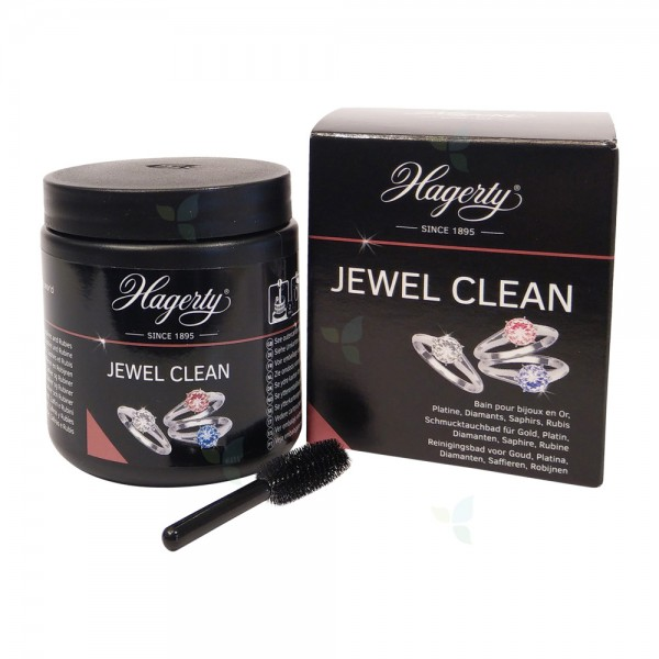 HAGERTY Jewel Clean Topf 170ml