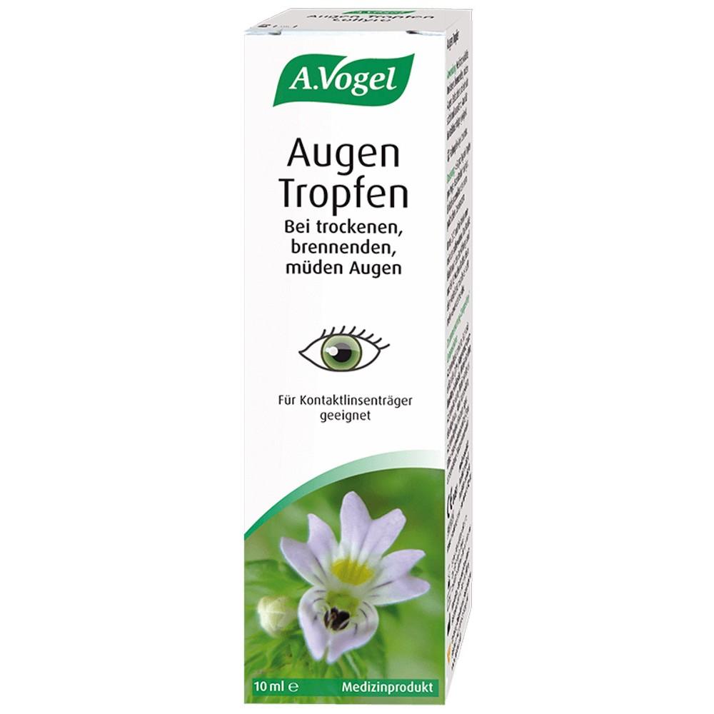 VOGEL Augen-Tropfen Flasche 10ml