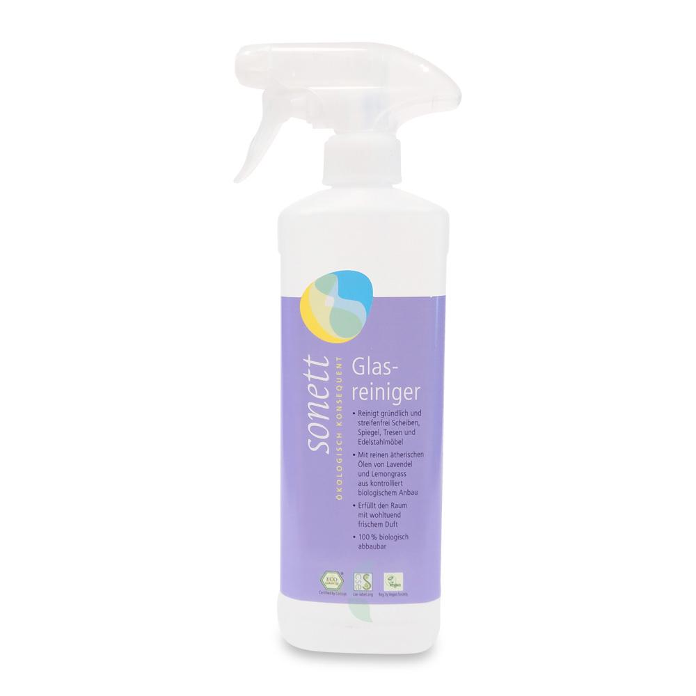 SONETT Glasreiniger Spray 0.5L