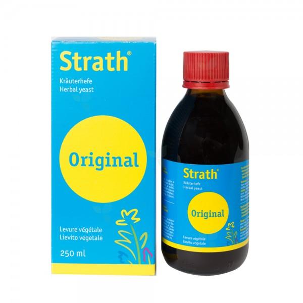 STRATH Original flüssig 250ml
