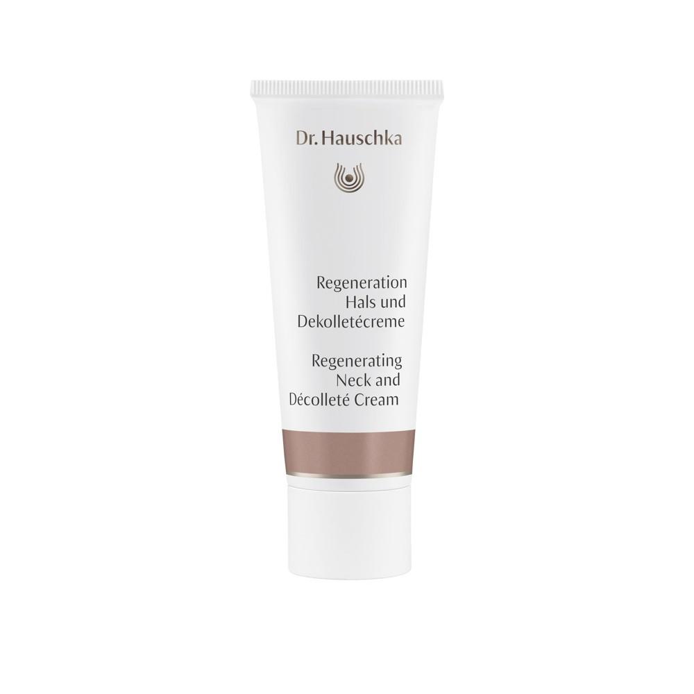 DR HAUSCHKA Regeneration Hals/Dekolletécreme 40 ml