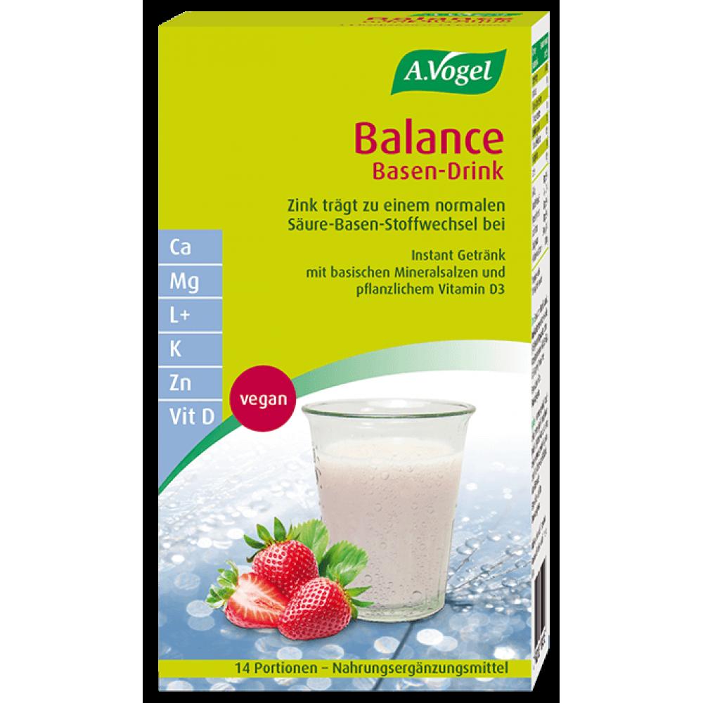 VOGEL Balance Basen-Drink 14 Portionen à 5.5g
