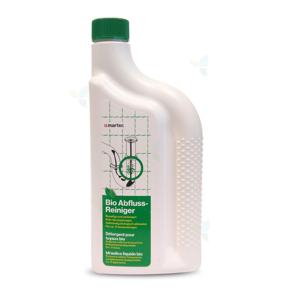 MARTEC Bio Abfluss-Reiniger 1L