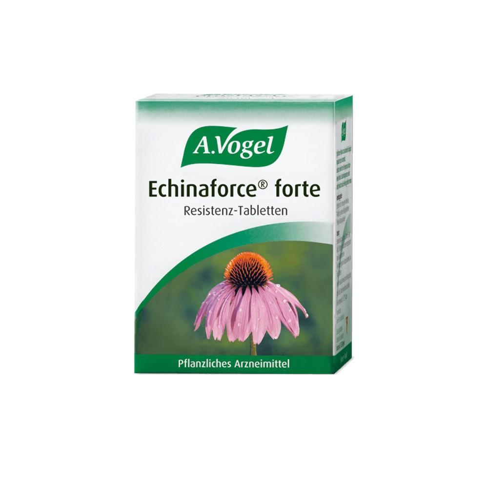 VOGEL Echinaforce forte Tabletten 40 Stück