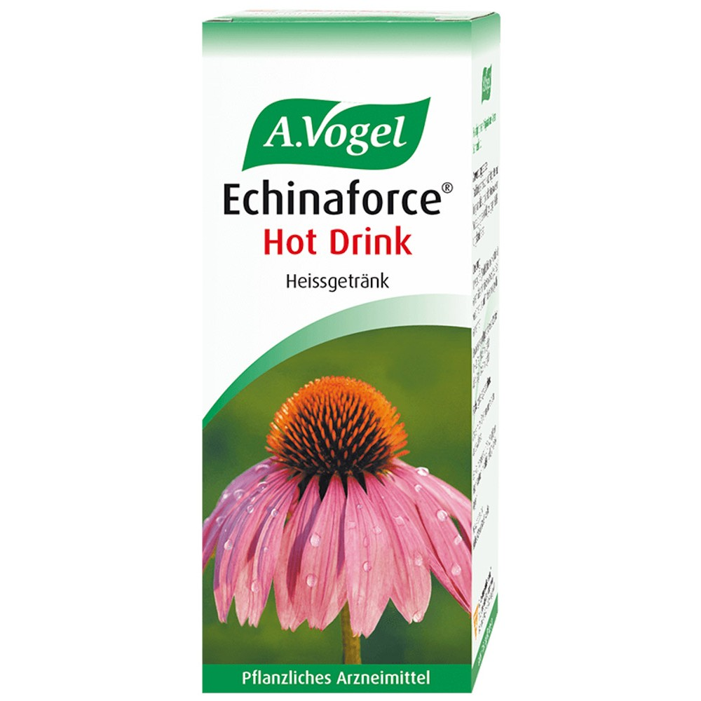 VOGEL Echinaforce Hot Drink Heissgetränk 100ml