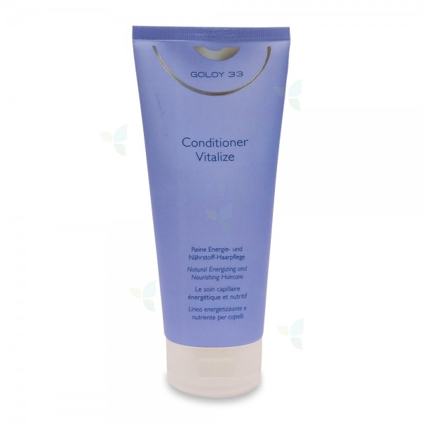 GOLOY 33 Conditioner Vitalize 200ml