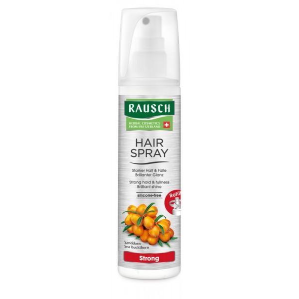 RAUSCH Hairspray Strong Non-Aerosol 150ml