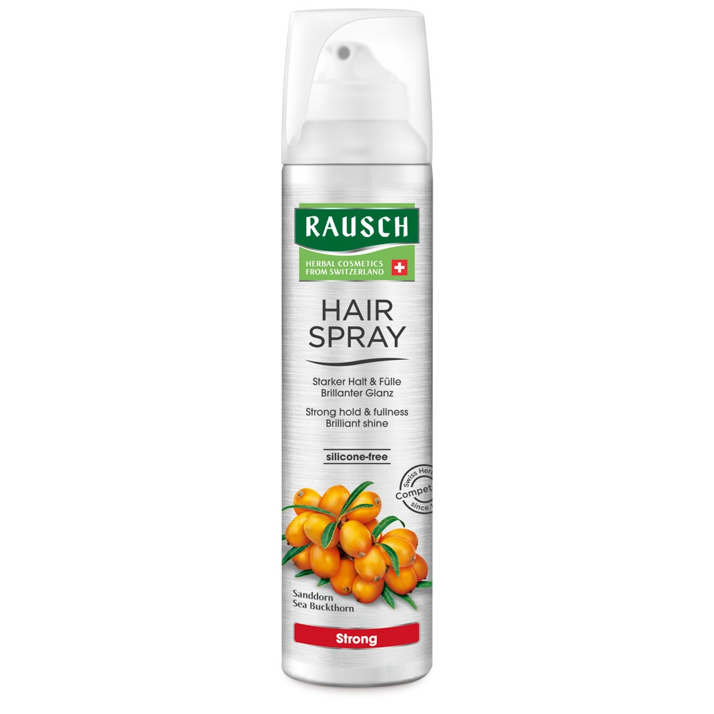 RAUSCH Hairspray Strong Aeros 250ml