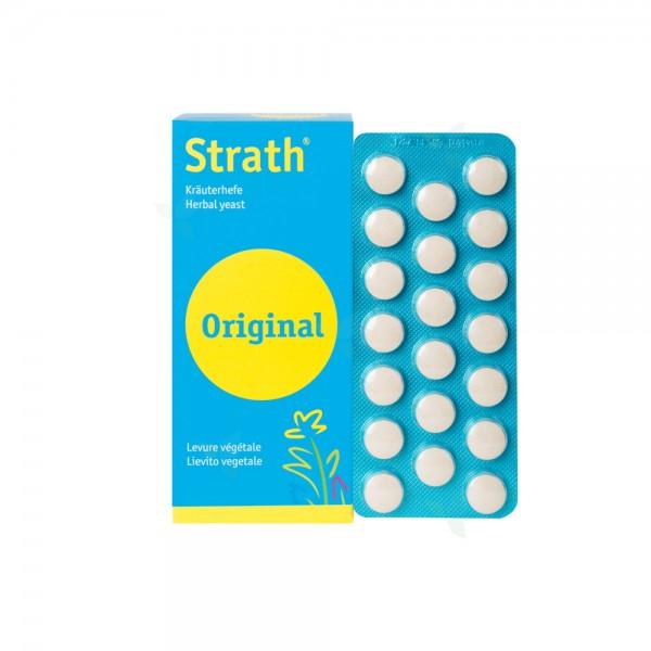 STRATH Original Tabletten 200 Stück