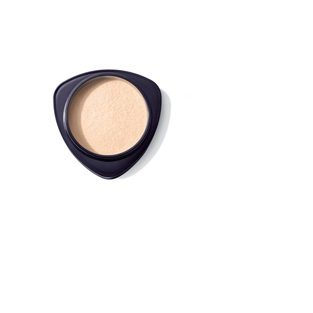 DR. HAUSCHKA Loose Powder 00 translucent 12g