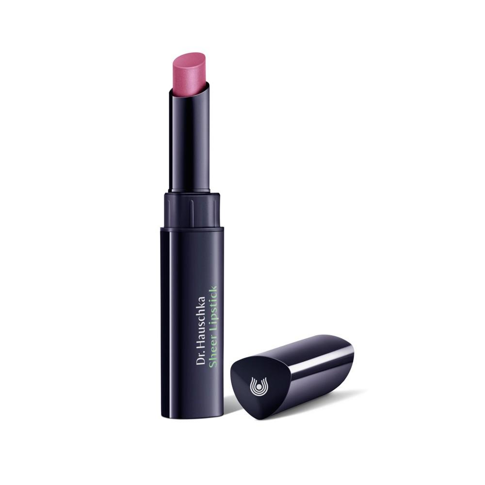 DR. HAUSCHKA Sheer Lipstick 02 rosanna 2g