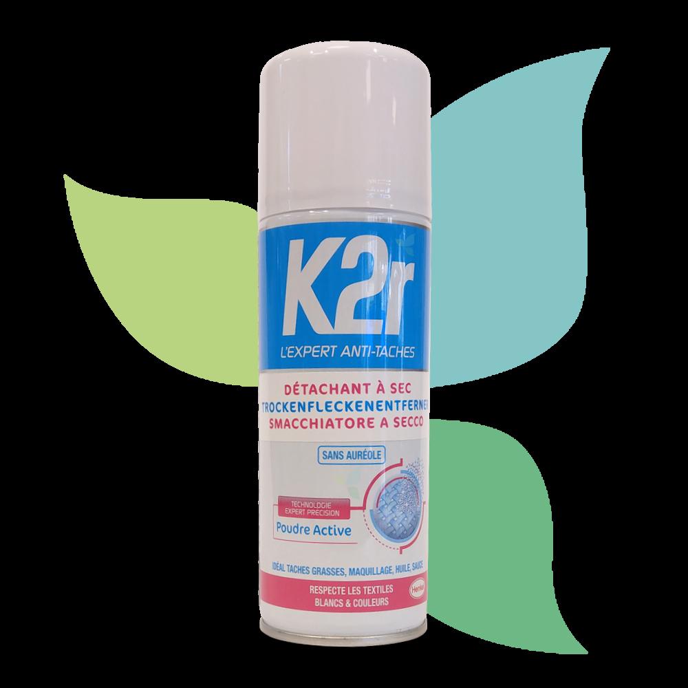 K2R Trockenfleckenentferner Spray 200 ml