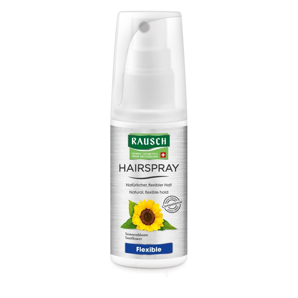 RAUSCH Hairspray Flexible Non-Aerosol 50ml