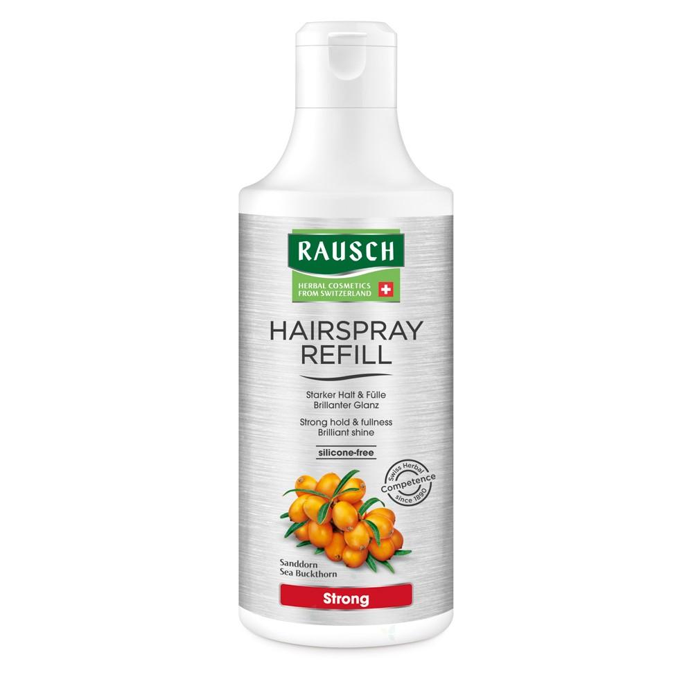 RAUSCH Hairspray Strong Non-Aerosol Refill 400ml