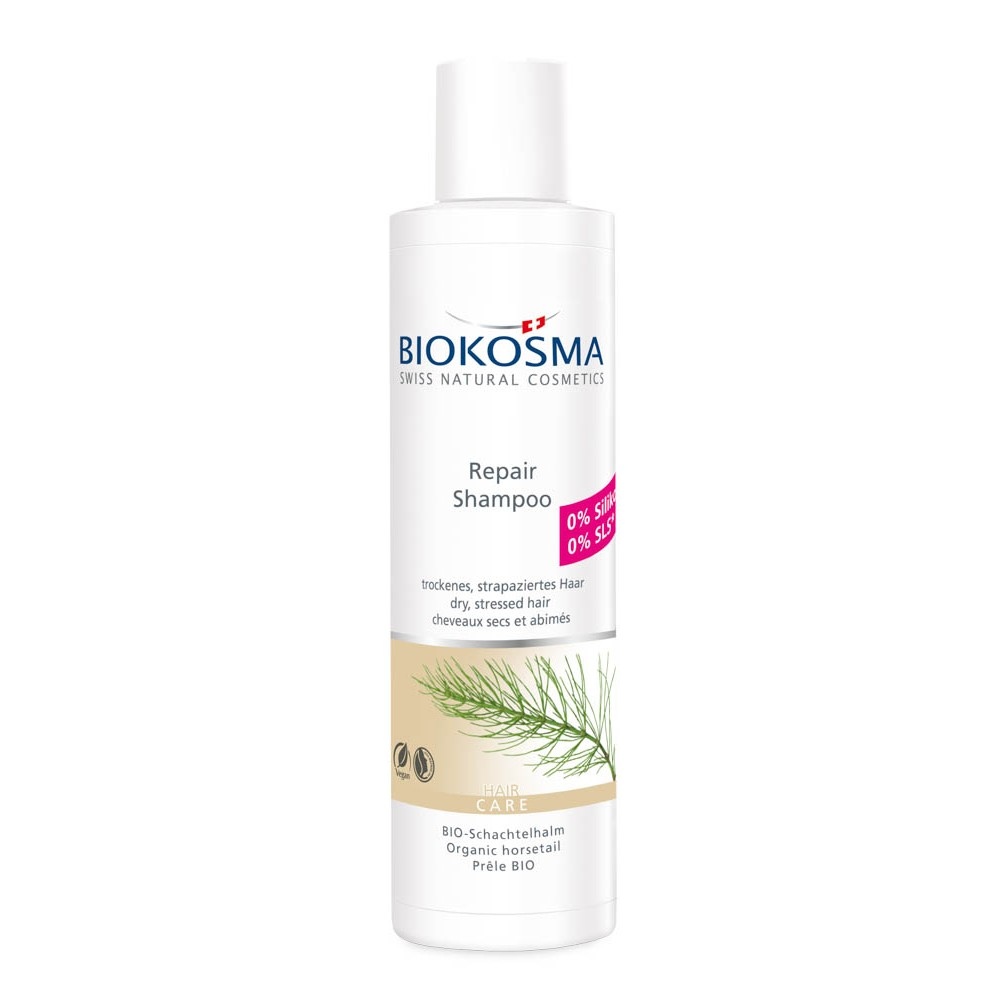 BIOKOSMA Shampoo Repair 200ml