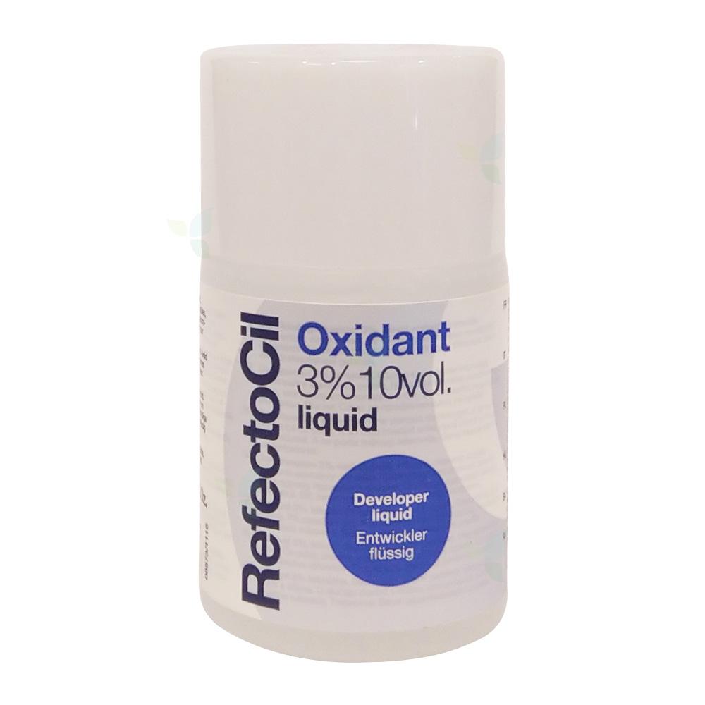 REFECTOCIL Oxydant flüssig Entwickler 3 % 100ml