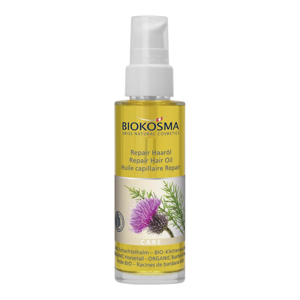 BIOKOSMA Repair Haaröl 50ml