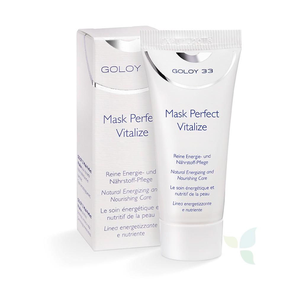 GOLOY 33 Mask Perfect Vitalize Topf 50ml