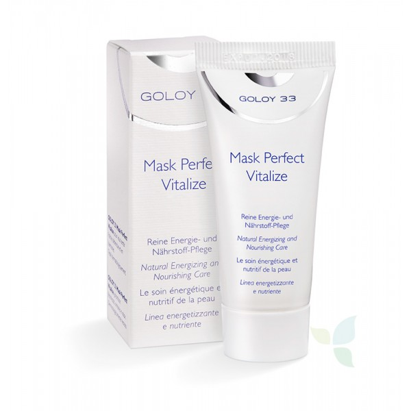 GOLOY 33 Mask Perfect Vitalize Topf 50ml